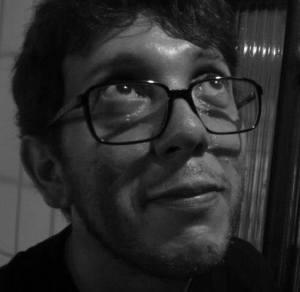 Vince Souza, diretor do documentário. (Foto: Acervo Pessoal)