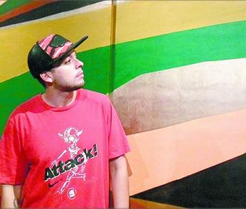 Sebá Tapajós (Foto: Divulgação)