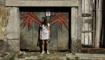 Drika Chagas (Foto: Divulgação)