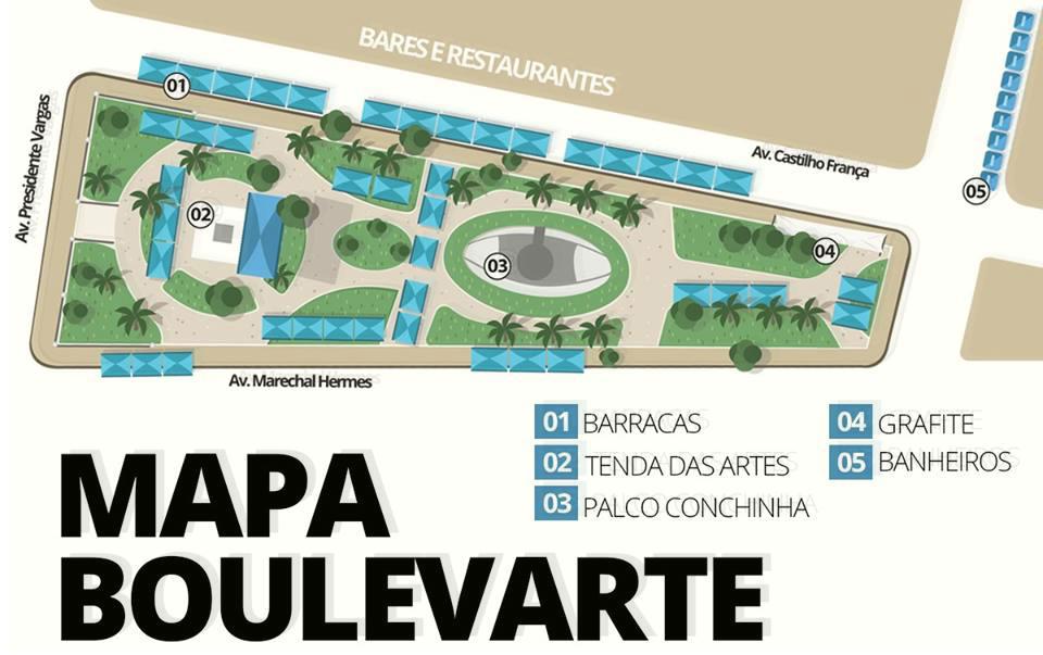 Arte: Divulgação/Boulevarte