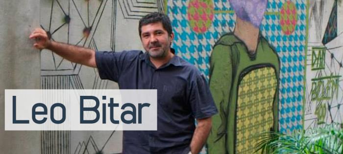 BIO 15 - Leo Bitar