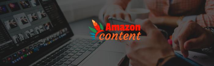 Amazon Content promove discussões sobre produção de conteúdos digitais. (Foto: Reprodução/Site)