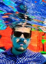 DJ Cevallos. (Foto: Divulgação)