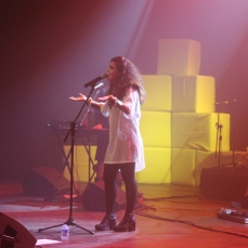 Liège no Festival Se Rasgum 2015. (Foto: Gustavo Ferreira)