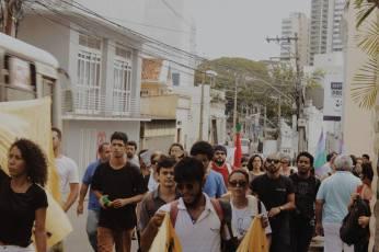 Foto: OCUPA MINC BELÉM