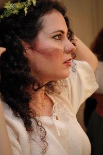 Cissa de Luna. (Foto: Acervo Pessoal)