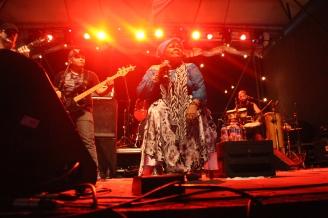 Festival Se Rasgum, em 2015 (Foto: Madylene Barata)