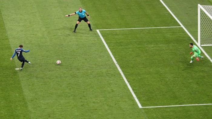 Gol Griezmann Pênalti_FIFA
